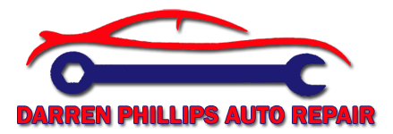 Darren Phillips Auto Repair